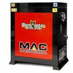 MAC Plantmaster Revolution 11/120 (240v) Hot Water Pressure Washer