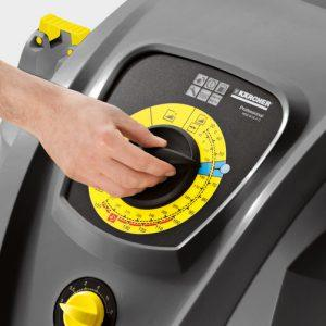 Karcher HDS Easy Switch Controls