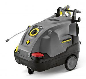 Karcher HDS 6/12 C (240v) Hot Water Pressure Washer