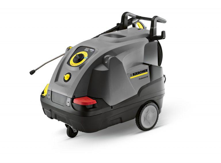 Karcher HDS 7/16 C (415v) Hot Water Pressure Washer