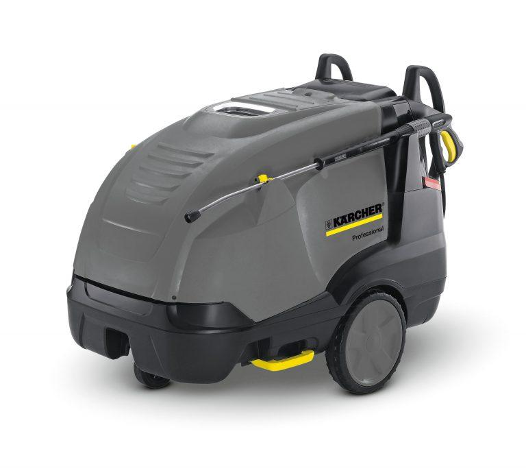 Karcher HDS 10/20-4 M (415v) Hot Water Pressure Washer