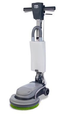 Numatic NLL332 (240v) Single Disc Floor Scrubber