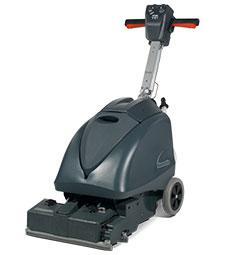 Numatic TT 1535 G (240v) Floor Scrubber Drier