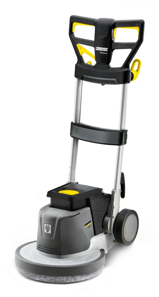 Karcher BDS 33/180 C Single Disc Floor Scrubber
