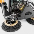 Gallery of Karcher MC 80 Ride on City Sweeper