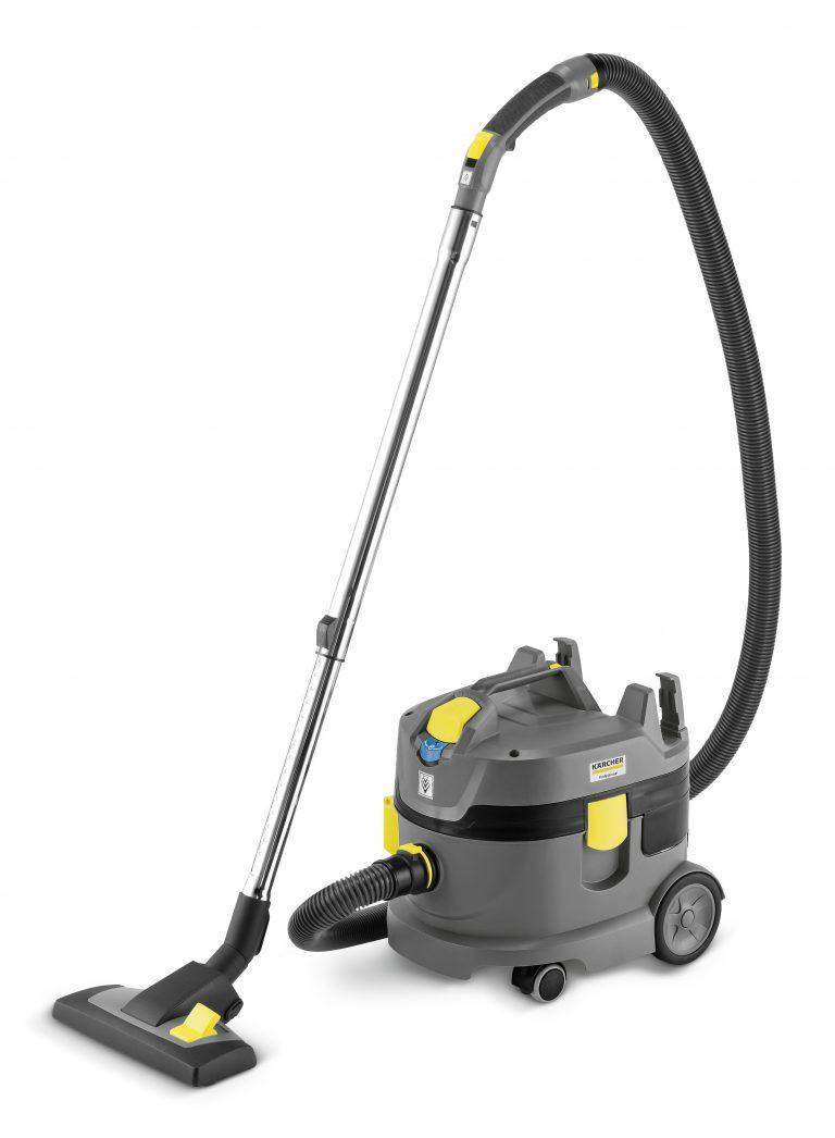 Karcher T 9/1 Bp (Battery) Dry Tub Vacuum Cleaner