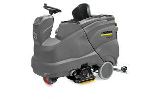 Karcher B 150 R Roller Brush