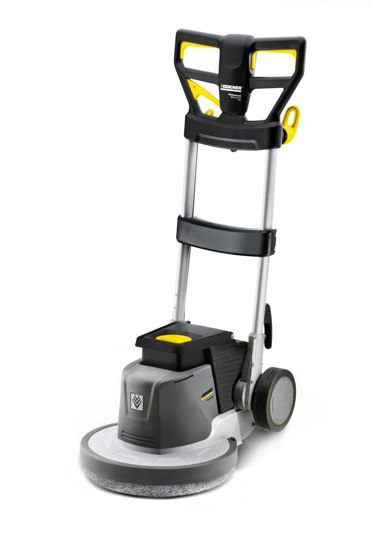 Karcher BDS 43/Duo C I Adv Single Disc Floor Scrubber