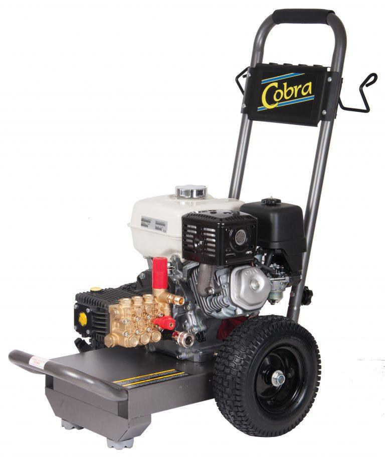 Cobra CT13200 PHR (Petrol) Engine Driven Cold Water Pressure Washer