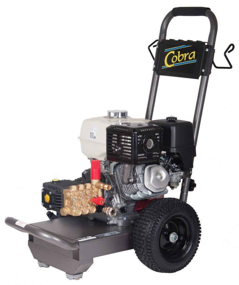 Cobra CT16200 PHR (Petrol) Engine Driven Cold Water Pressure Washer