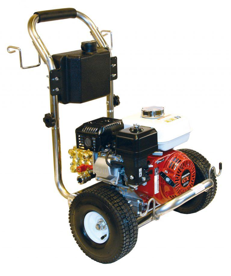 Delta DS14150 PHR (Petrol) Engine Driven Cold Water Pressure Washer