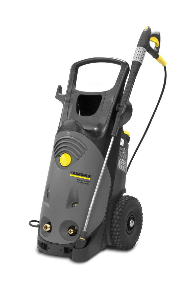 Karcher HD 13/18-4 S Plus (415v) Cold Water Pressure Washer