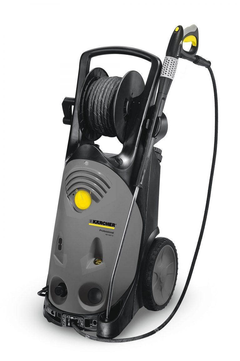 Karcher HD 10/25-4 SX Plus (415v) Cold Water Pressure Washer