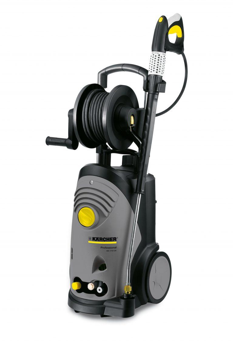 Karcher HD 9/20-4 MX Plus (415v) Cold Water Pressure Washer