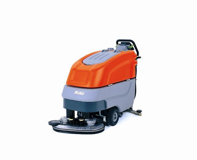 Hako Floor Scrubber Driers