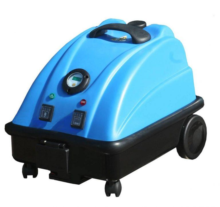 Duplex Jet Steam Professional (240v) Steam Cleaner
