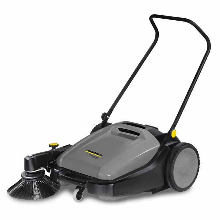 Karcher KM 70/20 C (Manual) Floor Sweeper