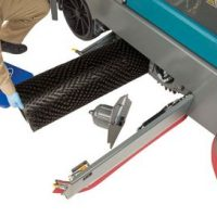 Common Problems with Floor Scrubber Dryers and How to Fix Them