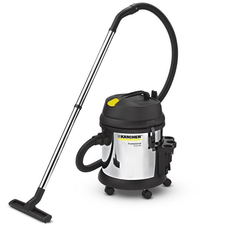 Karcher NT 27/1 (240v) Wet & Dry Vacuum Cleaner