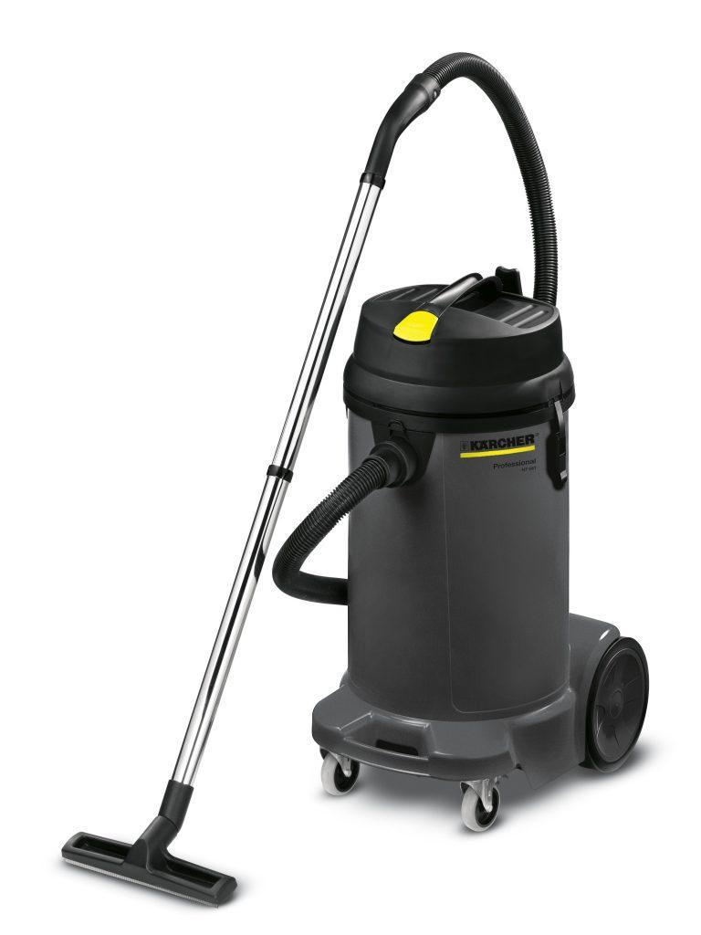 Karcher NT 48/1 (110v) Wet & Dry Vacuum Cleaner