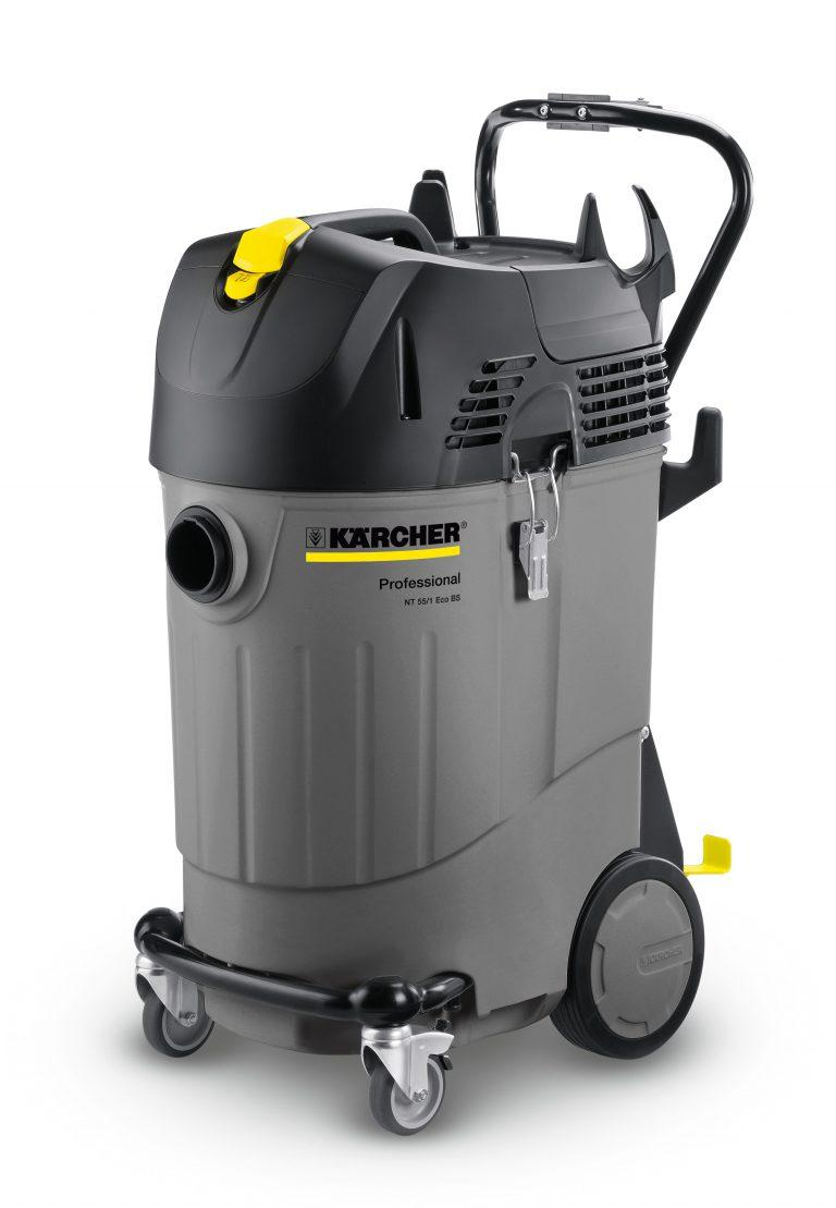 Karcher NT 55/1 Tact Bs (240v) Wet & Dry Vacuum Cleaner