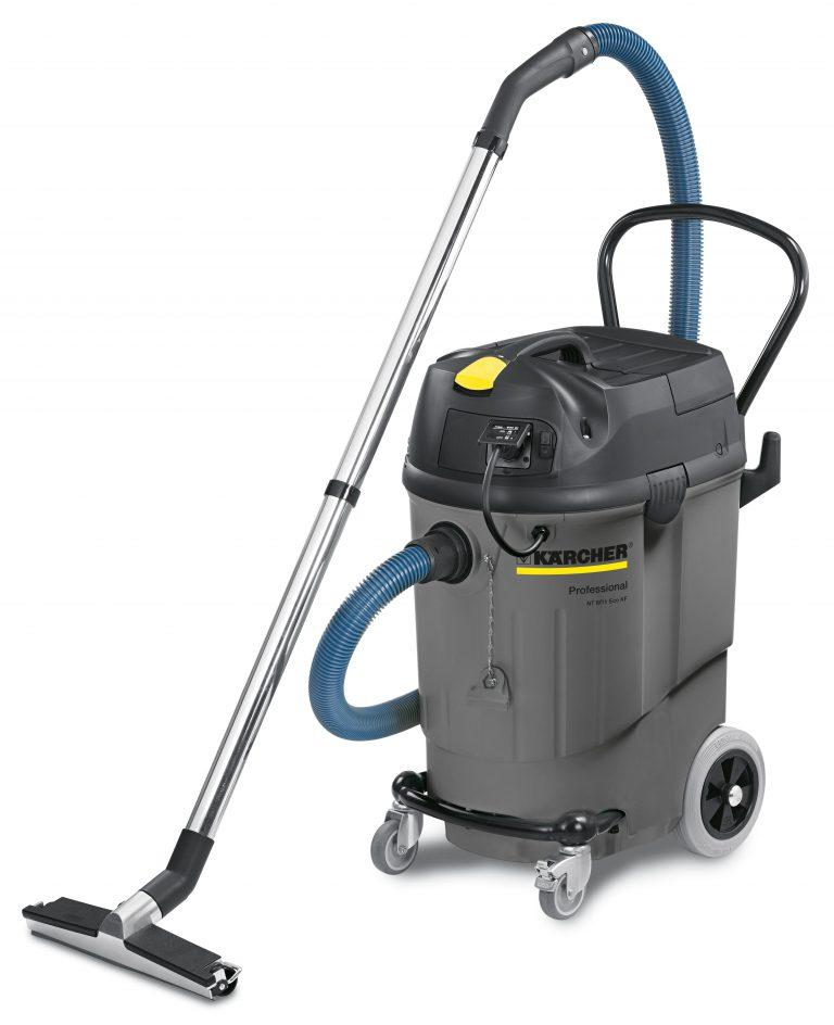Karcher NT 611 Eco KF (240v) Wet & Dry Vacuum Cleaner