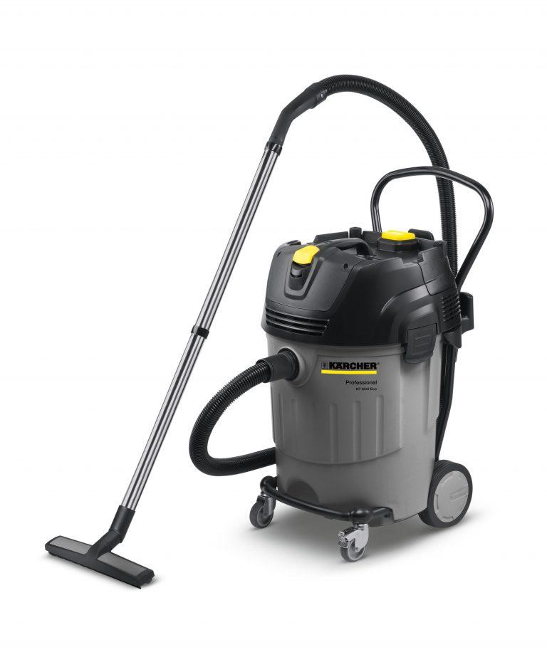 Karcher NT 65/2 Ap (240v) Wet & Dry Vacuum Cleaner