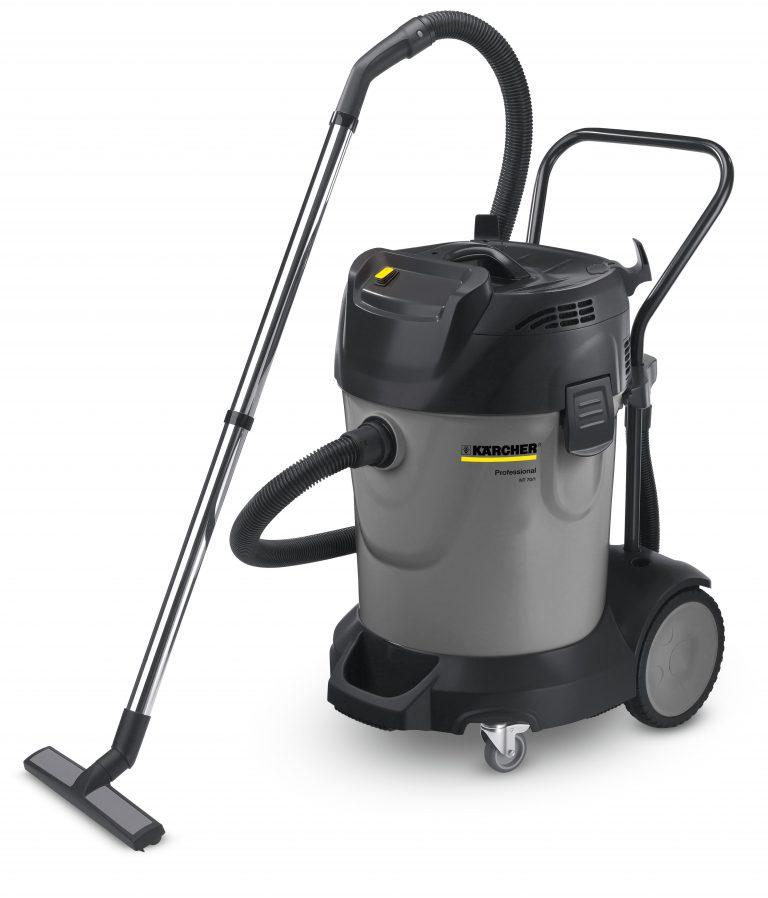 Karcher NT 70/1 (240v) Wet & Dry Vacuum Cleaner