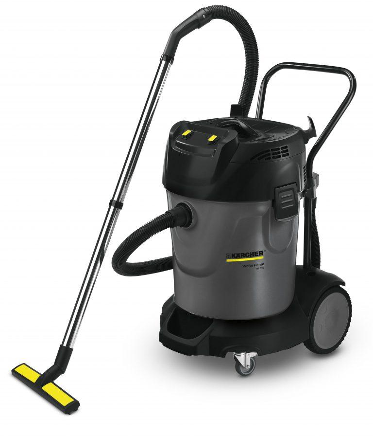Karcher NT 70/2 (240v) Wet & Dry Vacuum Cleaner