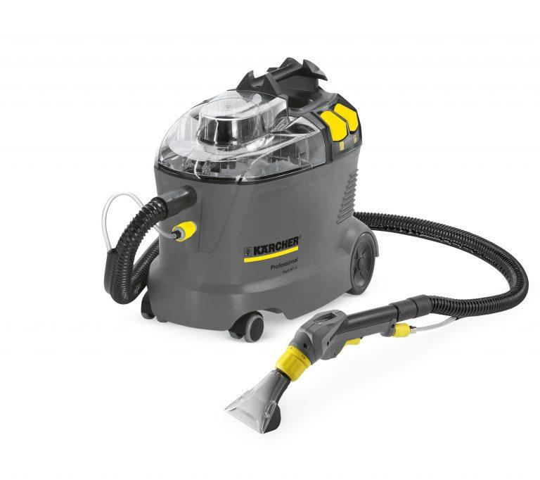 Karcher Puzzi 8/1 C Carpet and Upholstery Cleaner