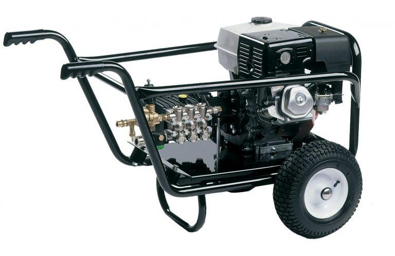 Rapier RT21170 PHR (Petrol) Engine Driven Cold Water Pressure Washer