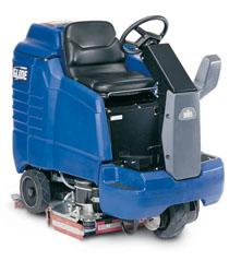 Windsor Glide SG28 (Battery) Ride on Floor Scrubber Drier