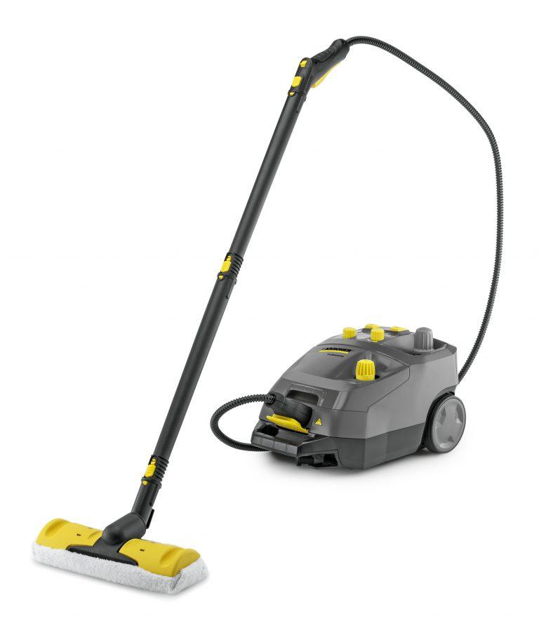 Karcher SG 4/4 (110v) Steam Cleaner