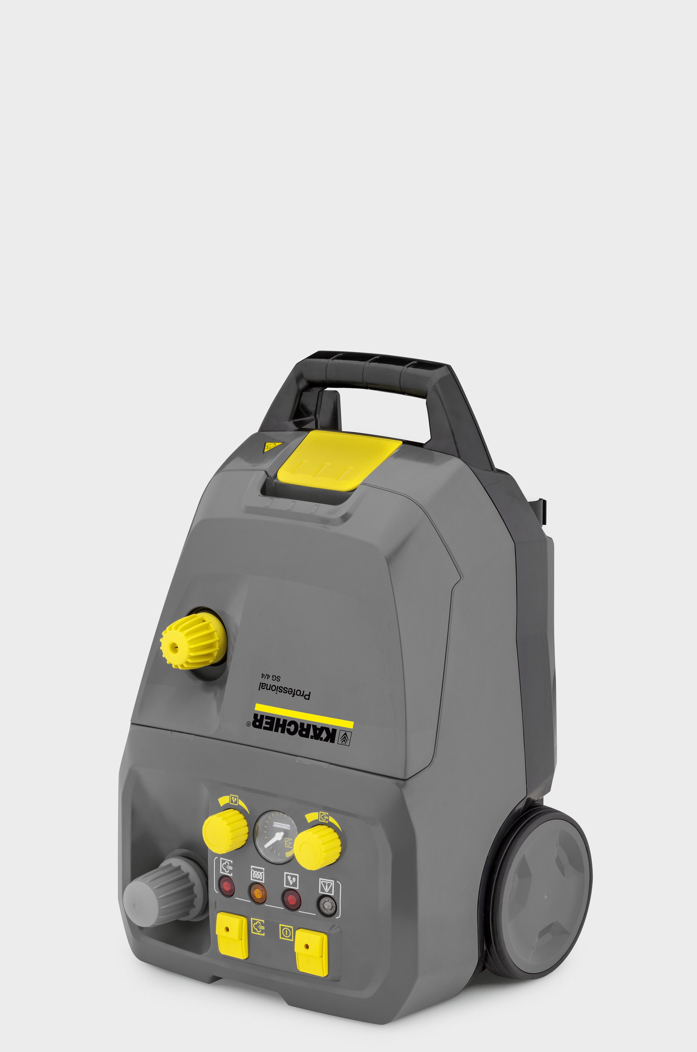 karcher sc1020 steam cleaner user manual