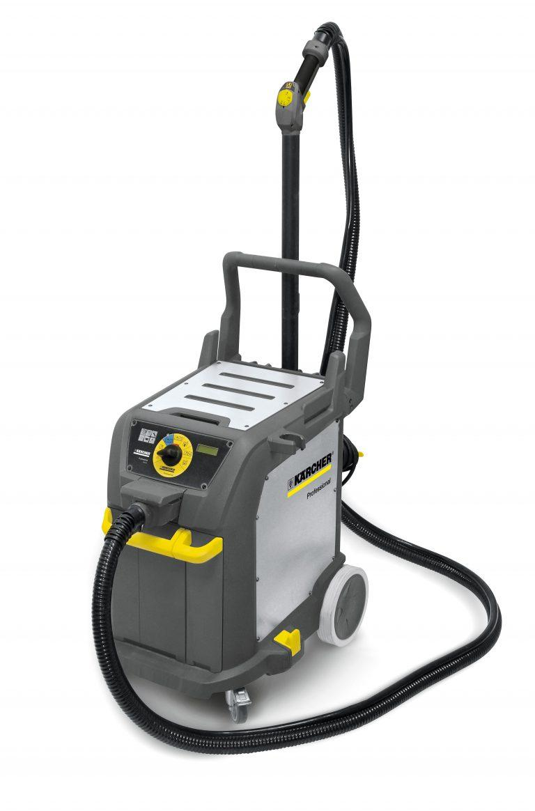 Karcher SGV 8/5 (240v) Vacuum Steam Cleaner