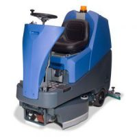 Top 5 Scrubber Dryers