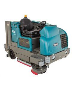 Tennant M20 (LPG) Ride on Combination Floor Scrubber Drier