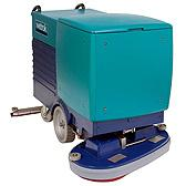 Wetrok Duomatic 800 (Battery) Floor Scrubber Drier
