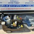 Gallery of Ex-Hire Karcher HDS 6/10 C (110v) Hot Water Pressure Washer