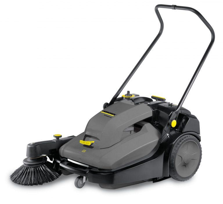 Karcher KM 70/30 C Bp Adv (Battery) Floor Sweeper