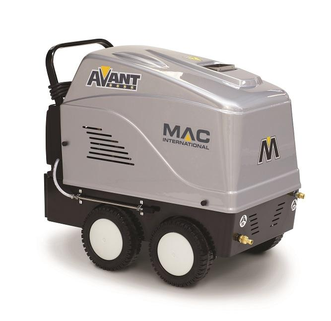 MAC Avant GRP 9/100 (110v) Hot Water Pressure Washer