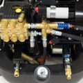 Gallery of MAC Drop Pro 11/100 (240v) Hot Water Pressure Washer