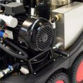 Gallery of MAC Drop Revolution 11/120 (240v) Hot Water Pressure Washer