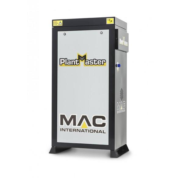 MAC Plantmaster 12/100 (240v) Hot Water Pressure Washer