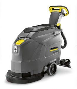 Karcher BD 43/25 C Bp (Battery) Floor Scrubber Drier