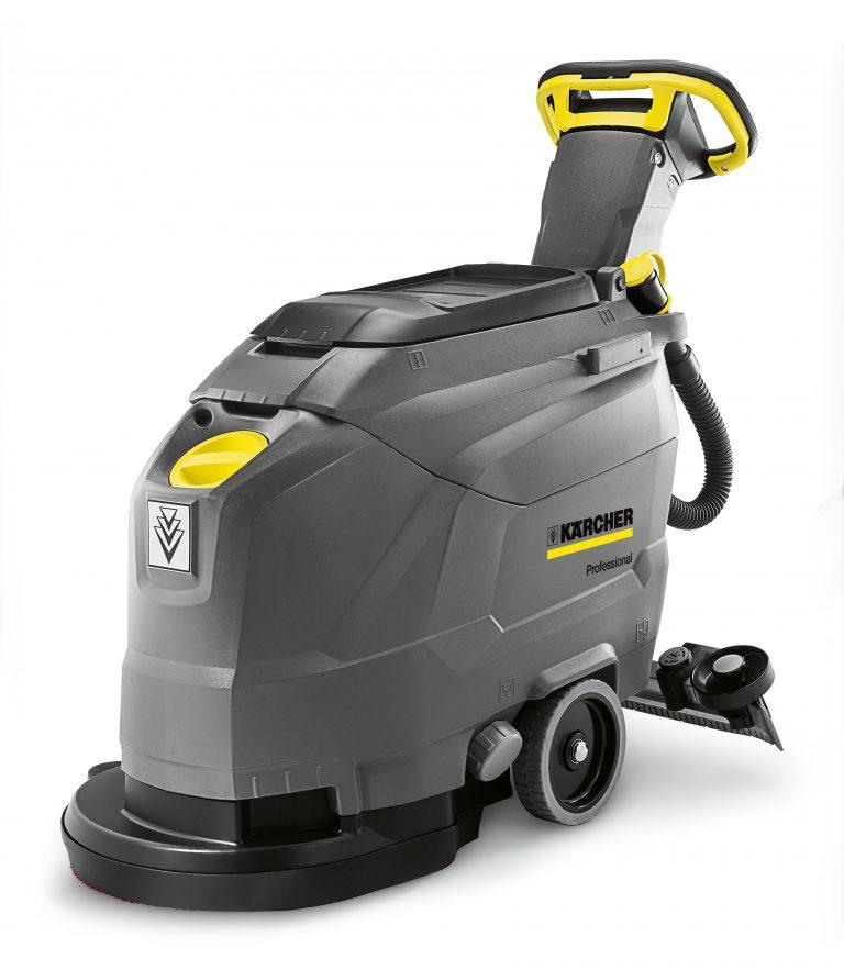 Karcher BD 43/35 C Ep (240v) Floor Scrubber Dryer