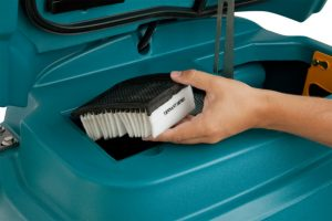 Tennant T12 Ride-on Floor Scrubber Dryer Filters