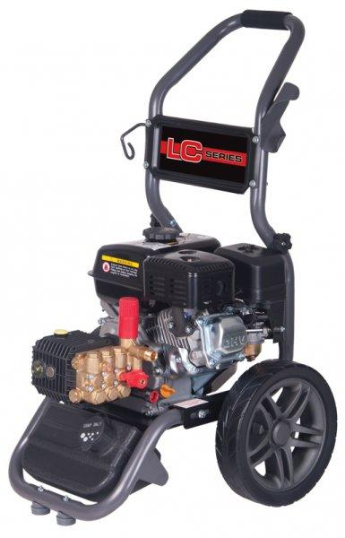 Loncin LCT 10150 PLR (Petrol) Engine Driven Cold Water Pressure Washer