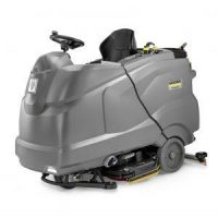 Electric vs Engine Floor Scrubber Dryers