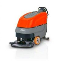 How to get the most out of your Scrubber Dryer?